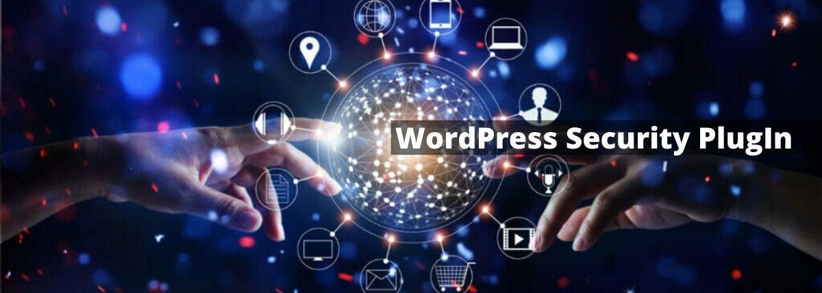 Security PlugIn Wordpress Security PlugIn